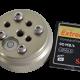 Der MiniRotor ist Teil des KopaktSets (ohne Speicherkarte)