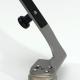 SLANT montiert auf dem MiniRotor: Gesamtgewicht 215 Gramm