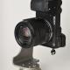 ideal, um Zoom-Objektive über den gesamten Brennweitenbereich an Kameras mit Life-View zu nutzen