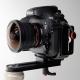 D800 im Querformat: 3 Aufnahmen für 360°