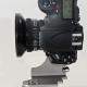 kompaktes Panorama-Set (KISS & Rotator) auch für Vollformat-Boliden (z.B. 5DMk3, D700, D800...)