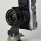 … z.B. die Fuji X-Serie, mit Rotator III auch mit XF 18-55mm