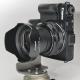 Canon G1X MkII auf KISS-Midi mit Rotator III